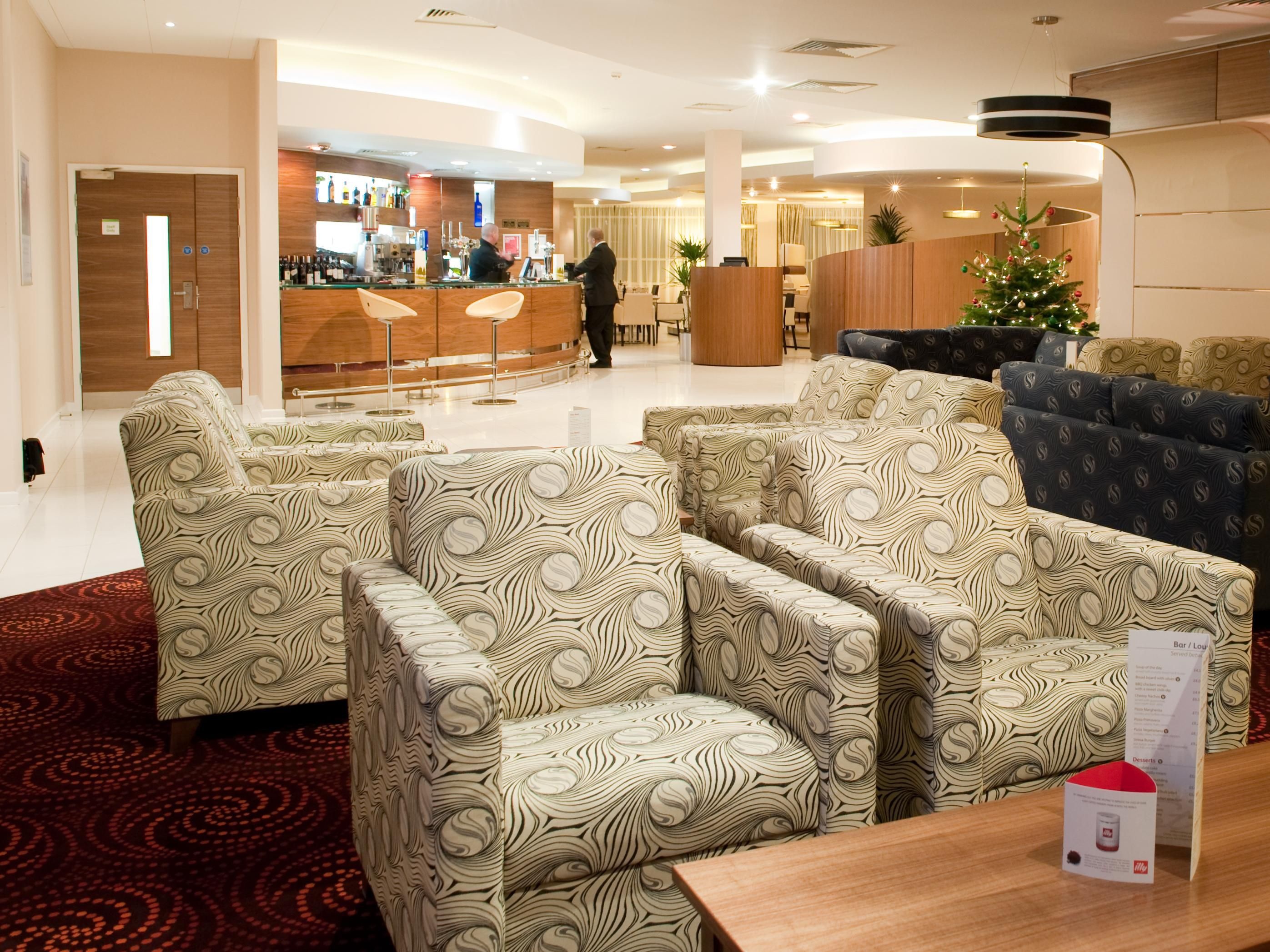 Hotel Bar and Lounge