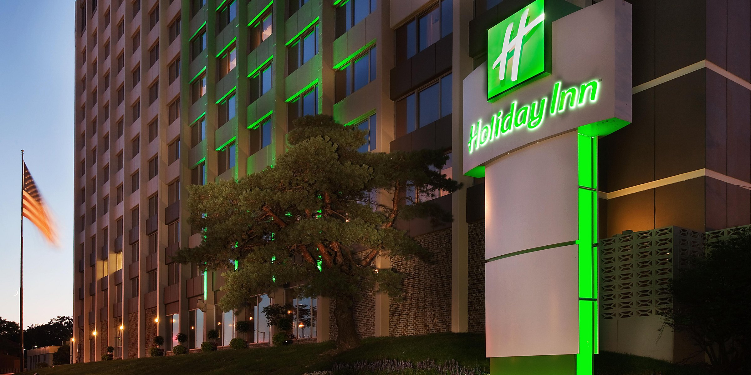 Holiday Inn Des Moines Dtwn Mercy Area Hotel By Ihg