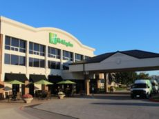 Holiday Inn Des Moines-Airport/Conf Center in Urbandale, Iowa