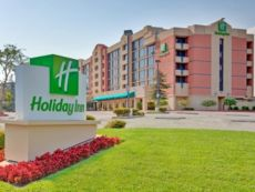 Holiday Inn Diamond Bar in Fullerton, California