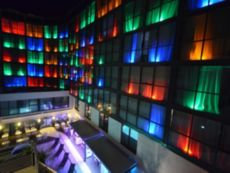 Holiday Inn Dijon in Saint-apollinaire, France