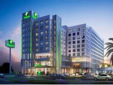 Holiday Inn Doha - The Business Park in Doha, Qatar