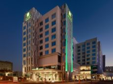 Holiday Inn Doha - Parque Empresarial