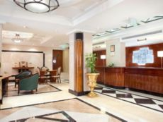 Holiday Inn 迪拜 - 迪拜市中心 in Dubai, United Arab Emirates