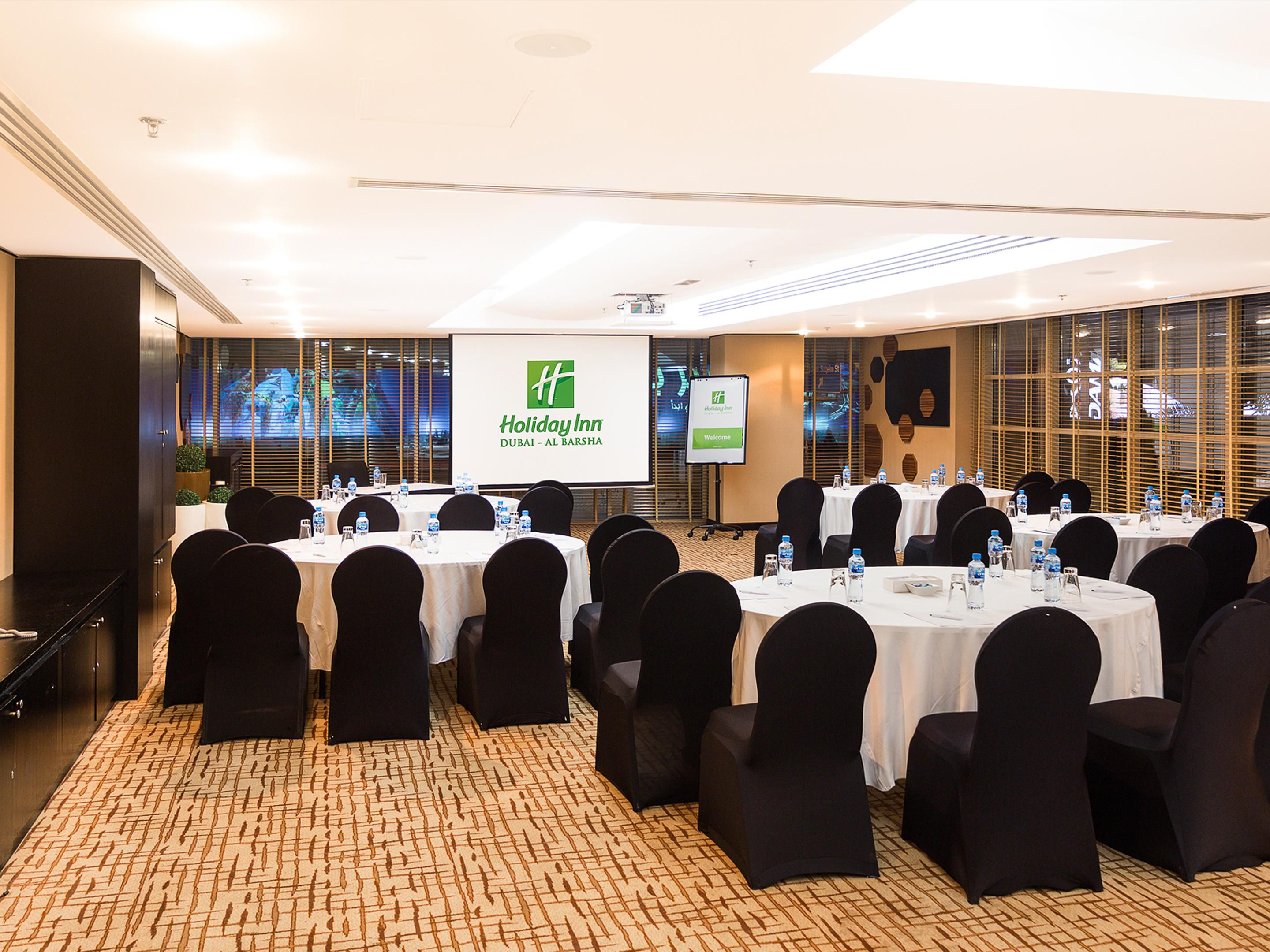 Hold successful meetings natural daylight spaces