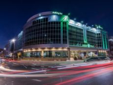 Holiday Inn Bur Dubai - Embassy District in Dubai, United Arab Emirates
