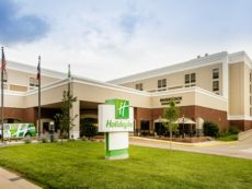 Holiday Inn Dubuque/Galena in Dubuque, Iowa