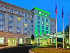 Holiday Inn Gwinnett Center in Suwanee, Georgia