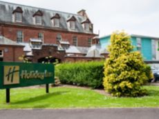 Holiday Inn Dumfries in Dumfries, United Kingdom