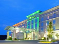 Holiday Inn Dumfries - Quantico Center in La Plata, Maryland