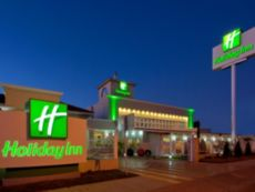 Holiday Inn Durango in Durango, Mexico