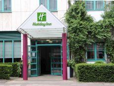 Holiday Inn Dusseldorf - Hafen in Dusseldorf, Germany
