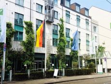 Holiday Inn Dusseldorf - Hafen in Neuss, Germany