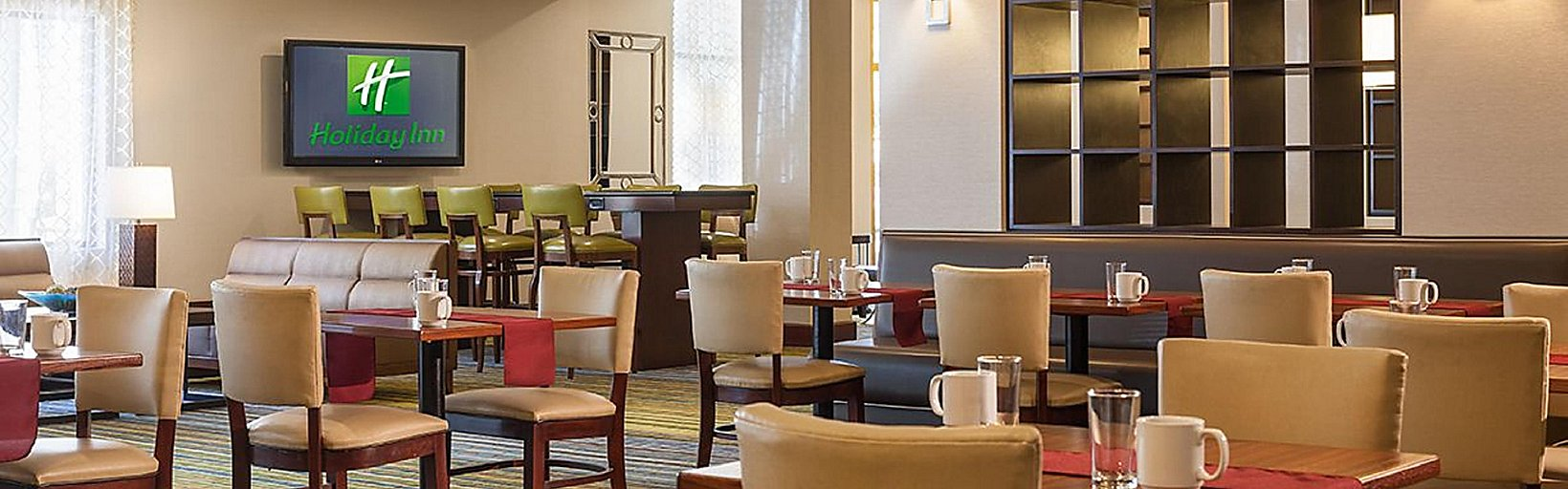 Restaurants Near Holiday Inn Hartford Downtown Area