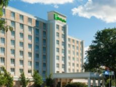 Holiday Inn Hartford Downtown Area in West Springfield, Massachusetts