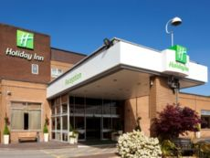 Holiday Inn Southampton-Eastleigh M3,Jct13 in Fareham, United Kingdom
