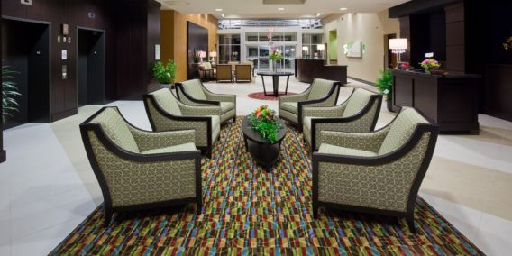 Holiday Inn Eau Claire South I 94 Hotel Reviews Photos