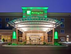 Holiday Inn Eau Claire South I-94 in Chippewa Falls, Wisconsin