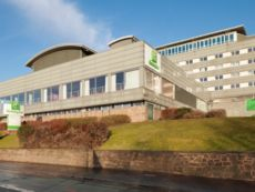 Holiday Inn Edimburgo in Glenrothes, United Kingdom
