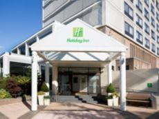 Holiday Inn Edimburgo - Oeste in Glenrothes, United Kingdom
