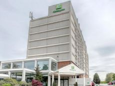 Holiday Inn Édimbourg - City Ouest