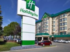 Holiday Inn Conference Ctr Edmonton South in Nisku, Alberta