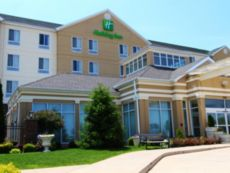 Holiday Inn Effingham in Mattoon, Illinois