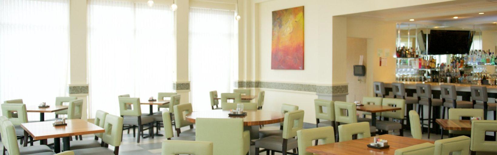 Restaurants Near Holiday Inn Effingham