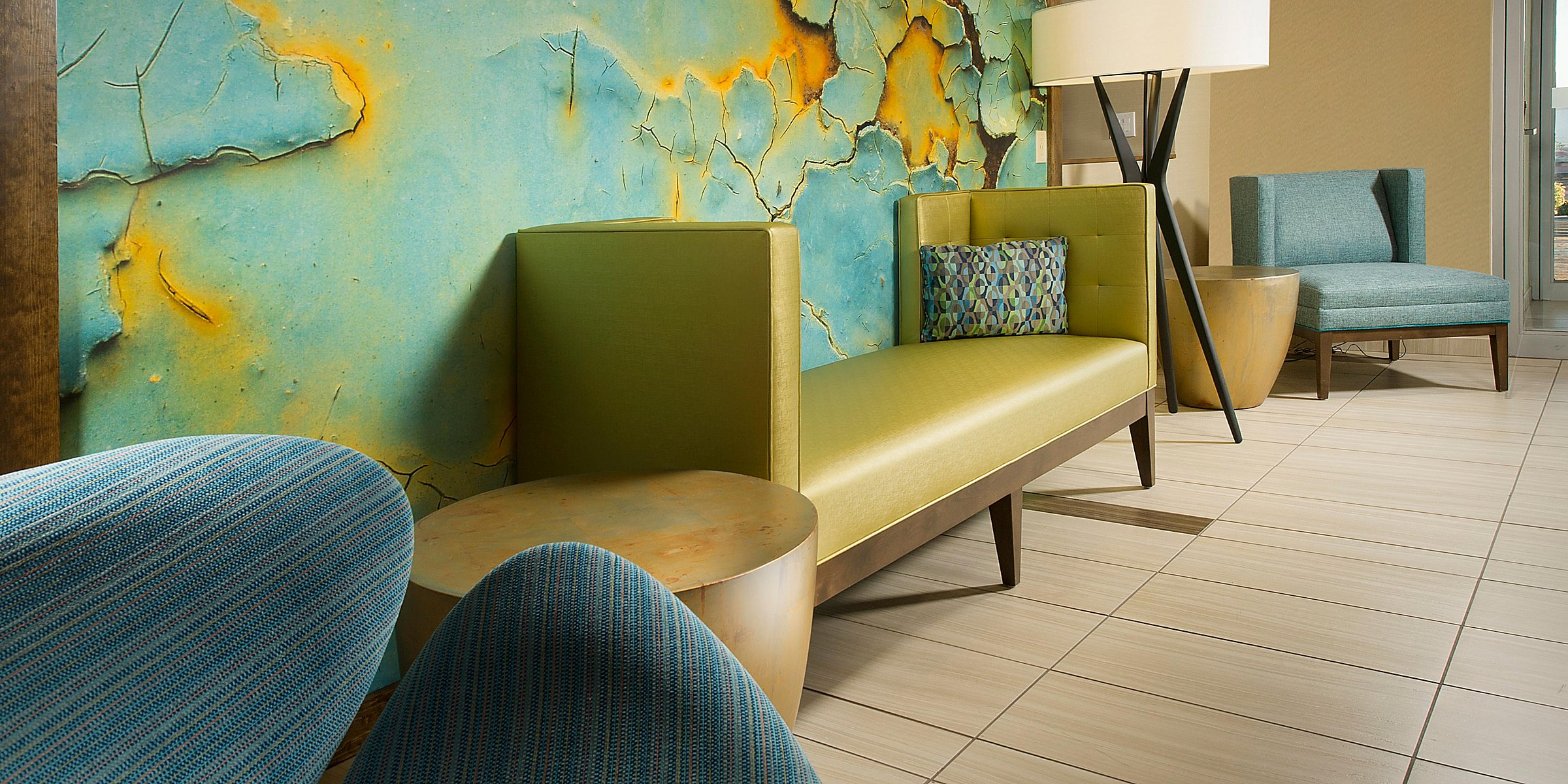 Holiday Inn El Paso Airport Hotel by IHG