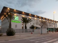 Holiday Inn Elche in Alicante, Spain