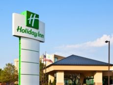 Holiday Inn Chicago-Elk Grove in Schiller Park, Illinois