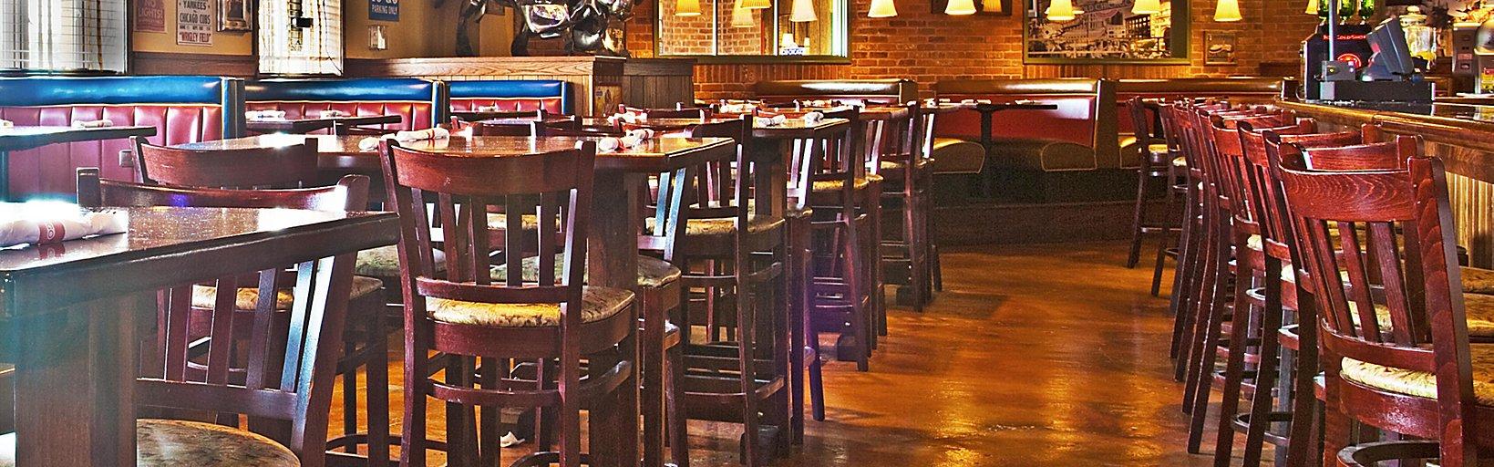 Restaurants Near Holiday Inn Chicago Elk Grove