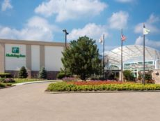 Holiday Inn Chicago-Elk Grove in Carol Stream, Illinois