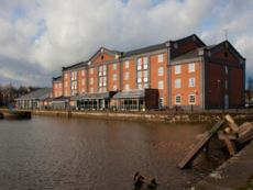 Holiday Inn Ellesmere Port/ Cheshire Oaks in Chester, United Kingdom