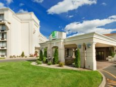 Holiday Inn Springfield South - Enfield CT in Hadley, Massachusetts