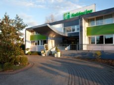 Holiday Inn Lille - Ouest Englos in Lille, France