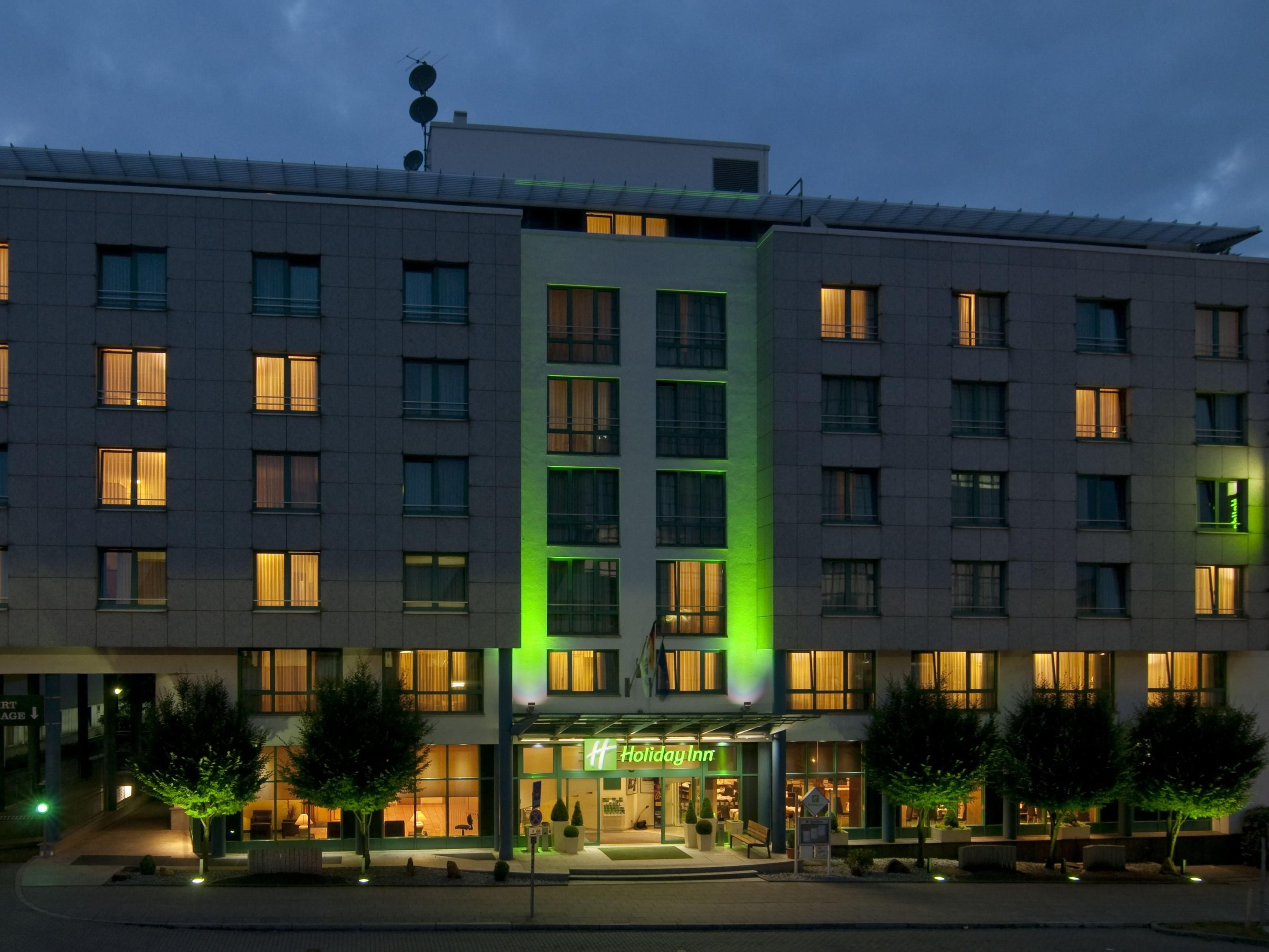 Hotels In Berlin City Centre