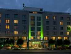 Holiday Inn Essen - City Centre in Dortmund, Germany