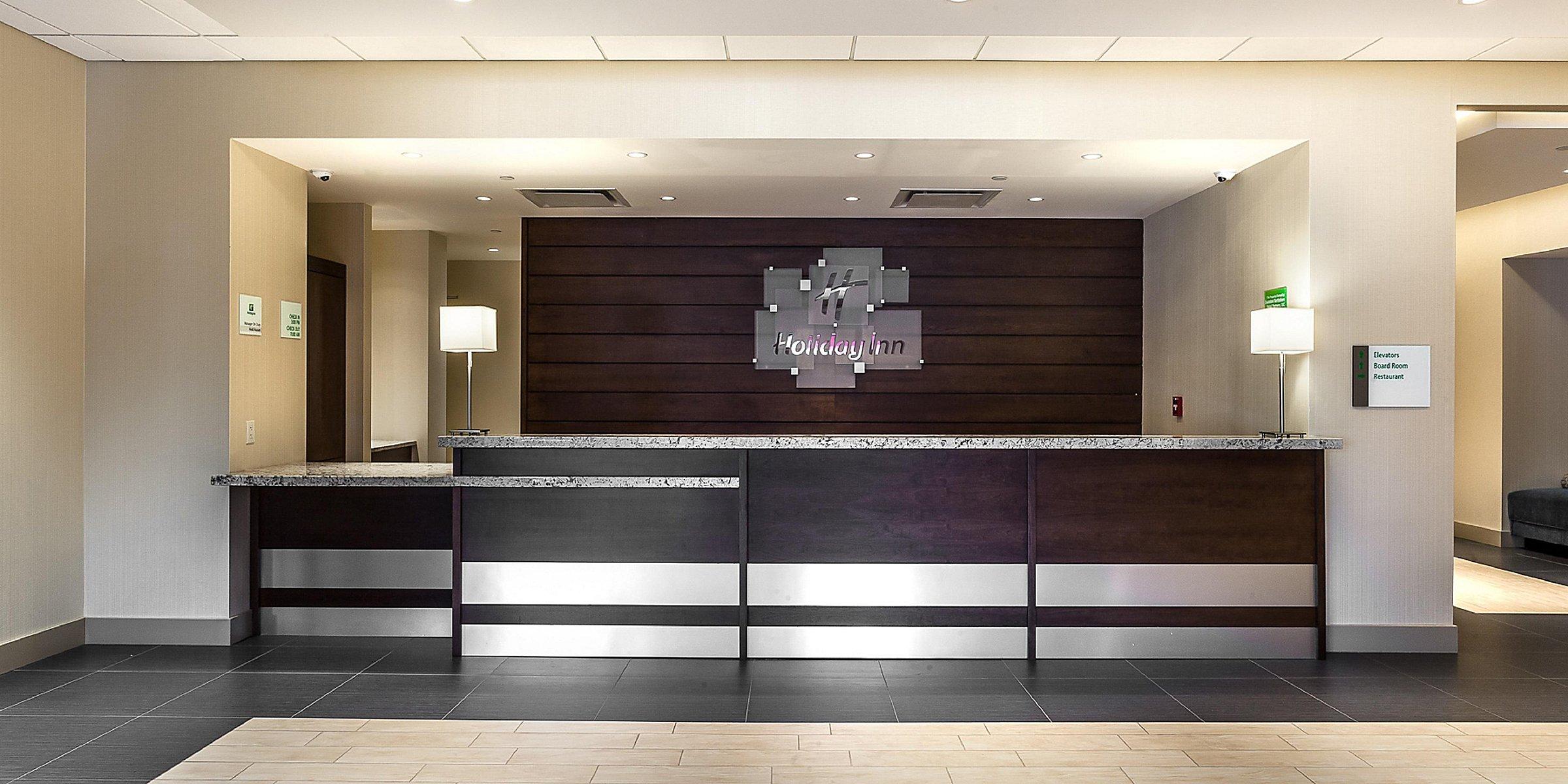 Evanston Hotels By Northwestern University Holiday Inn