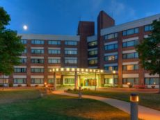 Holiday Inn Express Knadle Hall on Ft Belvoir in Dumfries, Virginia