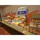 Express Start Breakfast Bar Building 678