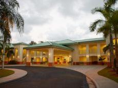 Holiday Inn Express El Caney Lodge on Ft Buchanan in San Juan, Puerto Rico
