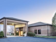 Holiday Inn Express Turner Guesthouse in Clarksville, Tennessee