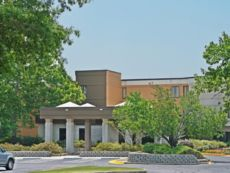Holiday Inn Express Griffith Hall on Ft. Gordon in Aiken, South Carolina