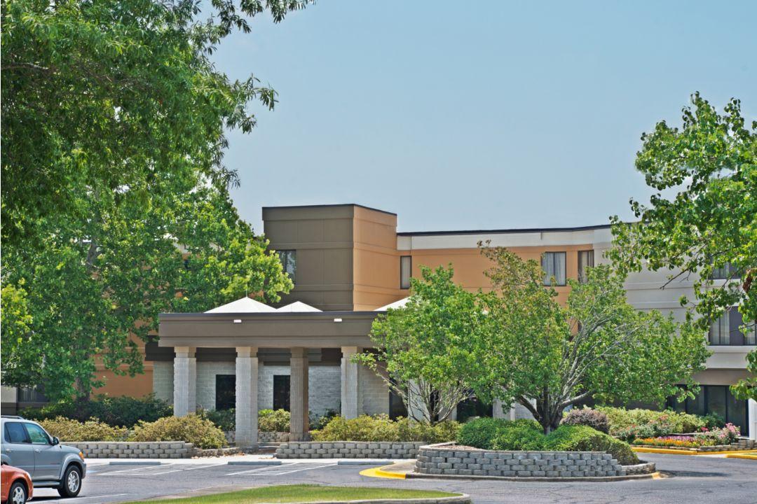 Holiday Inn Express Griffith Hall on Fort Gordon, An IHG