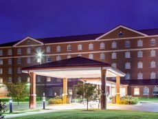 Holiday Inn Express Newgarden Inn on Ft. Knox in Elizabethtown, Kentucky