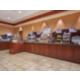 Express Start Free Breakfast Bar Newgarden