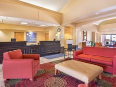 Holiday Inn Express Wickam Inn on Ft. Knox in Elizabethtown, Kentucky