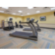 Wickam Inn- Fitness Center