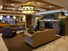 Holiday Inn Express Northern Lights Inn in Fairbanks, Alaska